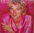 Rod Stewart ‎– Greatest Hits Vol. 1 (LP)