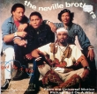 The Neville Brothers ‎– Bird On A Wire (EP)