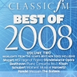 Best of 2008 - volume two (CD)