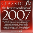 The Best Recordings of 2007 (CD)