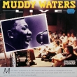 Muddy Waters ‎– Live (LP)