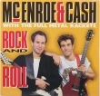 McEnroe & Cash With - Rock And Roll (SP)