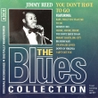 Jimmy Reed – You Don't Have To Go (CD)