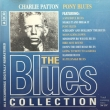 Charlie Patton – Pony Blues (CD)