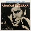 Gordon Lightfoot ‎– The Very Best Of (LP)