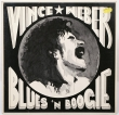 Vince Weber ‎– Blues 'n Boogie (LP)