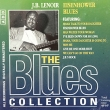 J.B. Lenoir – Eisenhower Blues (CD)