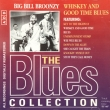 Big Bill Broonzy – Whiskey & Good Time Blues