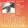 Frank Frost – Downhome Blues (CD)