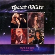 Great White ‎– Face The Day (SP)