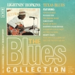 Lightnin' Hopkins – Texas Blues (CD)