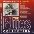 Blind Willie McTell – Statesboro Blues (CD)