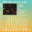 Sonny Terry & Brownie McGhee – Walk On (CD)