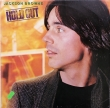 Jackson Browne ‎– Hold Out (LP)
