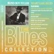 Blind Boy Fuller – Heart Ease Blues (CD)