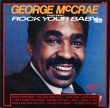 George McCrae Featuring Rock Your Baby (LP)