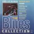 John Lee Hooker – Boogie Man (CD)