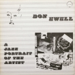 Don Ewell ‎– A Jazz Portrait Of The Artist