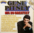 Gene Pitney ‎– His 20 Greatest (LP)