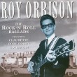Roy Orbison ‎– The Rock 'N' Roll Ballads (CD)