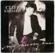 Cliff Richard ‎– My Pretty One (SP)