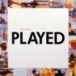 The Bodines ‎– Played (LP)