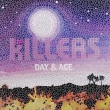 The Killers ‎– Day & Age (CD)
