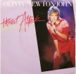 Olivia Newton-John ‎– Heart Attack (SP)