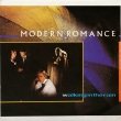 Modern Romance ‎– Walking In The Rain (SP)