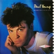 Paul Young ‎– Wherever I Lay My Hat (SP)