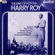 Harry Roy - The King Of Hot-Cha (LP)