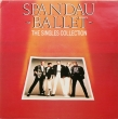 Spandau Ballet ‎– The Singles Collection (LP)