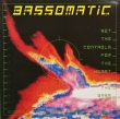 Bassomatic ‎– Set The Controls... (LP)